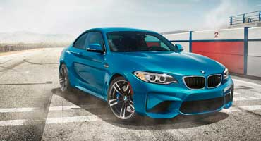 NOVO BMW M2