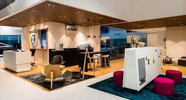 Autostar VOLVO Retail Experience