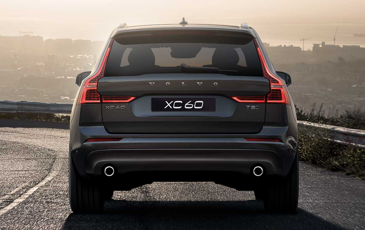 XC60<br>T5 Momentum<br/>